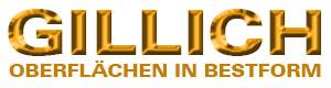 GILLICH Galvanik – Oberflächen in Bestform